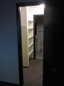 Mein Walk-In-Closet